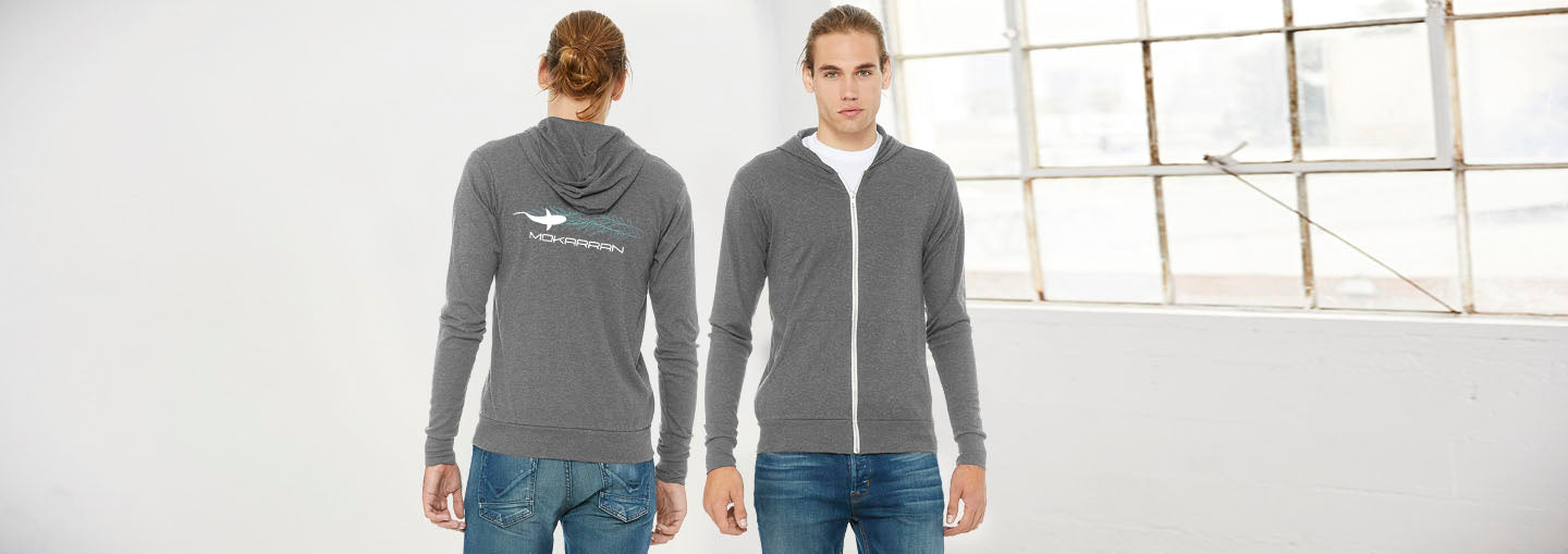 Shark Lightweight Hoodies