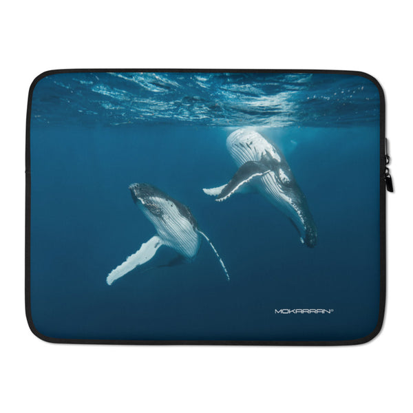 LAPTOP WHALE 3 COVER