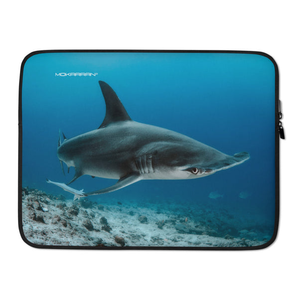 HAMMER SHARK LAPTOP COVER
