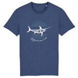 T-SHIRT BIO SAILFISH