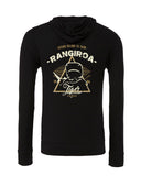 Rangiroa tiger shark diving sweatshirts black
