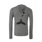 Lightweight Contact Sweatshirt