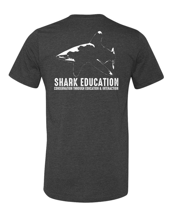 T-shirt homme Shark Education 2020
