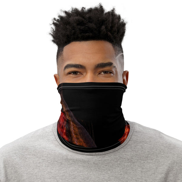 Gobie neck mask