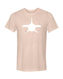 Fishing t-shirts hammerhead shark