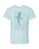 T-shirt MKN SHARK V2