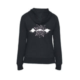 sweat shirt raie manta