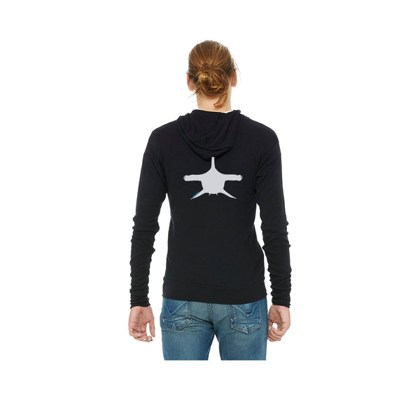 Shape lightweight sweatshirt