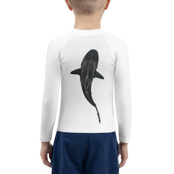 Lycras MKN Shark little boy