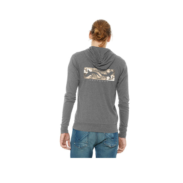 Islander Light Sweatshirt