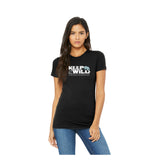 T-shirt col rond Keep it Wild