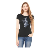 Symbiose wide-neck T-shirt