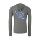 Ocean Sweet Home Lightweight Sweatshirt