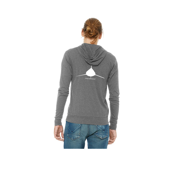 Longimanus light sweatshirt