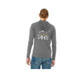 Tiger Shark V2 Tahiti Sweatshirt