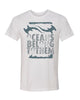 Tee shirt Oceans Belong To Them 2
