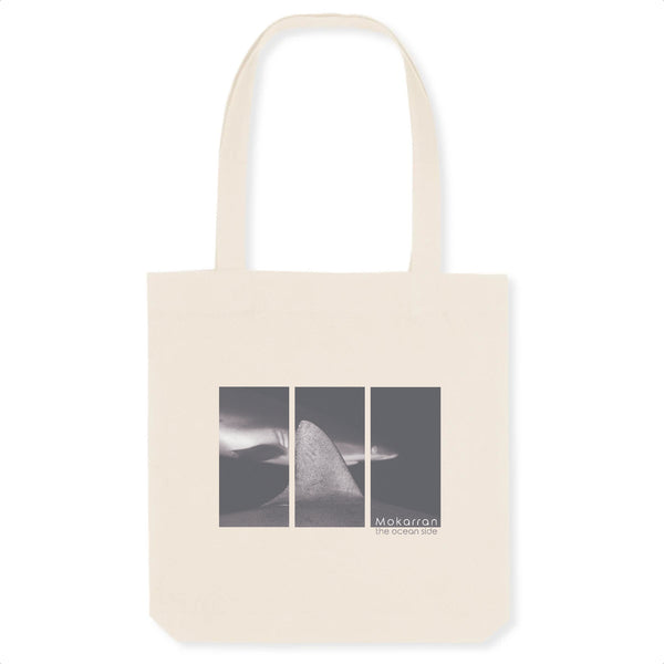 Totebag The Ocean Side