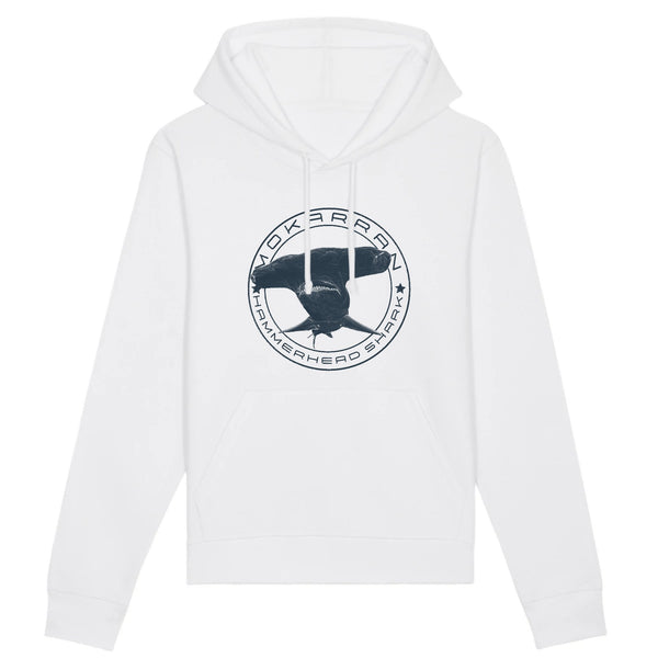 ORGANIC HAMMER HOODED SWEAT