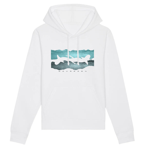 BIO WAVER HOODED SWEAT