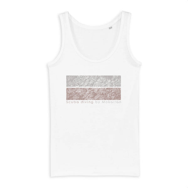 BIO FISHER TANK TOP