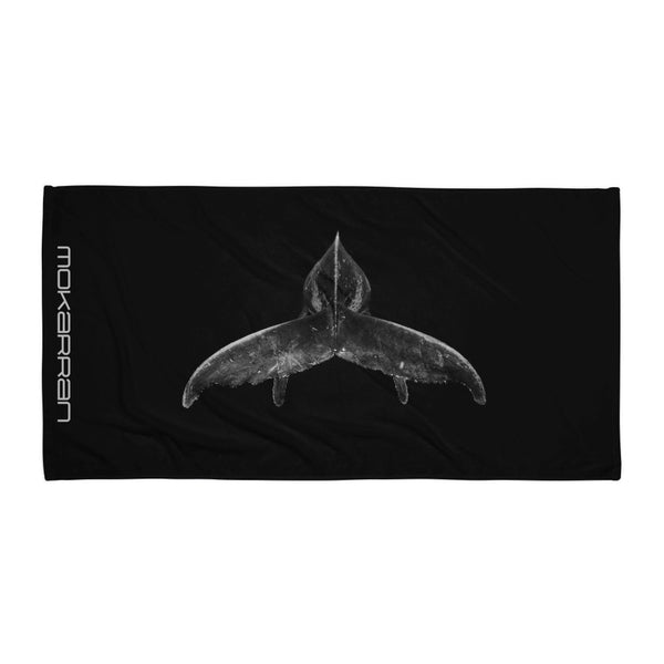 Whale Beach Towel 2