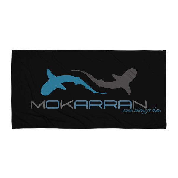 Beach towel Mokarran OBTT Original