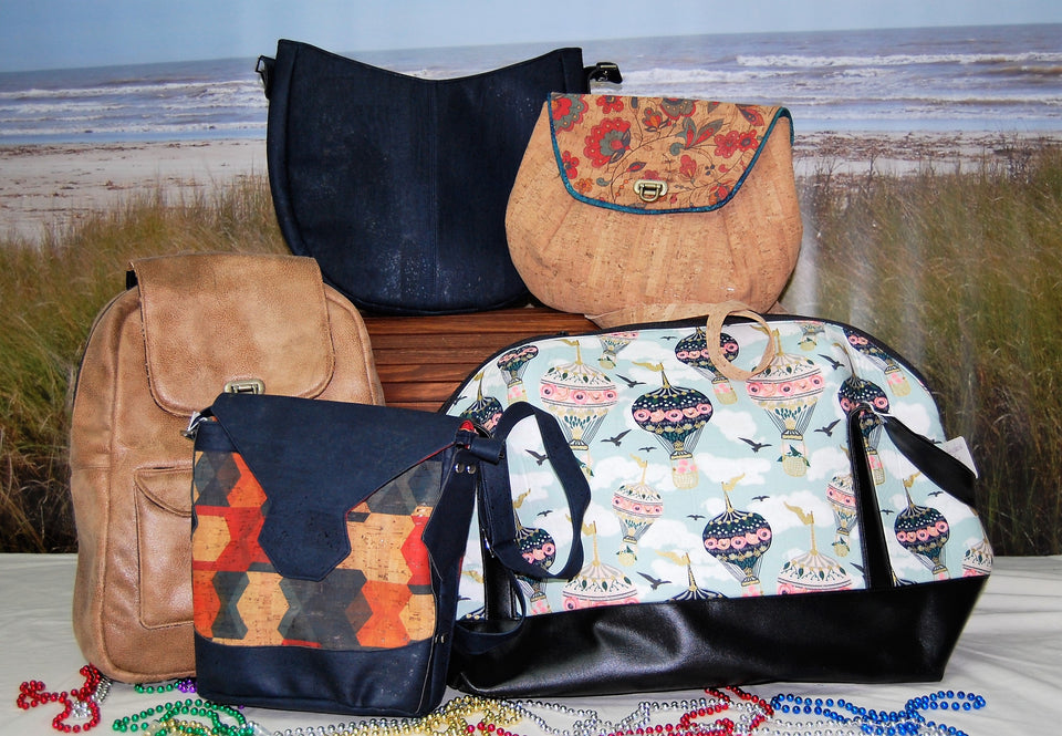 Bags, Purses, Cross Body Bags