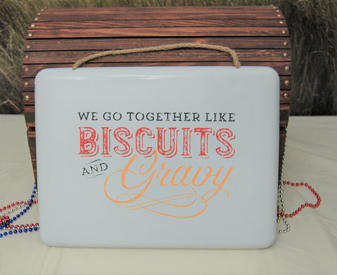 2120 Biscuits & Gravy