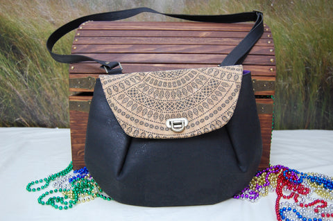 6580 Oriole Cork Bag