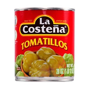 Tomatillo Whole 794g La Costena