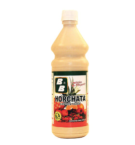 Horchata 678ml B&B