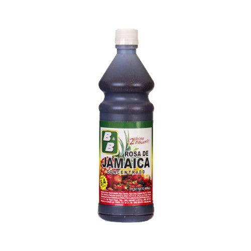 Jamaica Concentrate BB 678mL