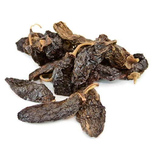 Dried Chipotle Whole 100g