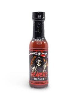 Reapers BBQ Sauce CSB 150ml