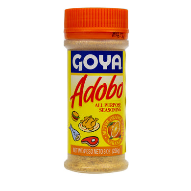 Adobo with Orange Goya 226g