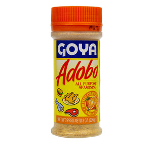Goya Adobo with Orange Agria 226g