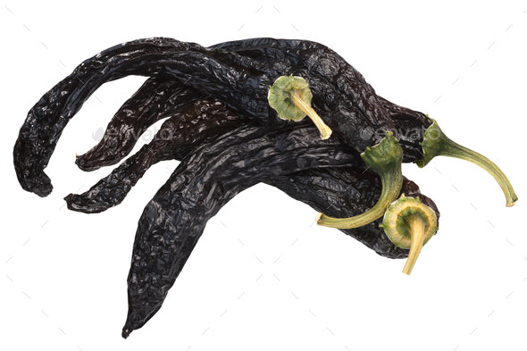 Dried Pasilla Whole 100g