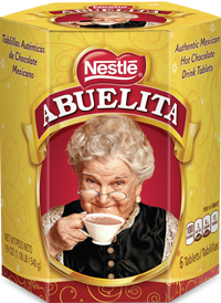 Abuelita Chocolate 540grs