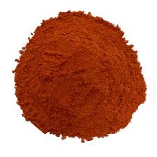 Powdered Guajillo 100g
