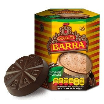 Ibarra Hot Chocolate 540g