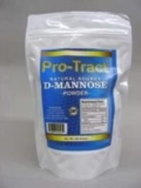 Pro-Tract D-Mannose Powder 250 Grams