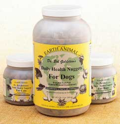 Daily Health Nuggets for Dogs