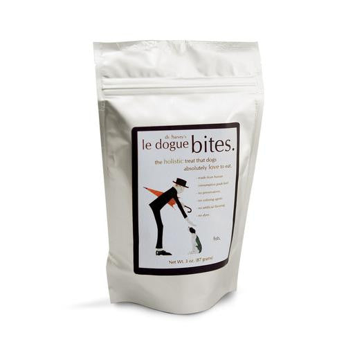 Dr. Harvey's Le Dogue Bites Treats (3 Flavors)