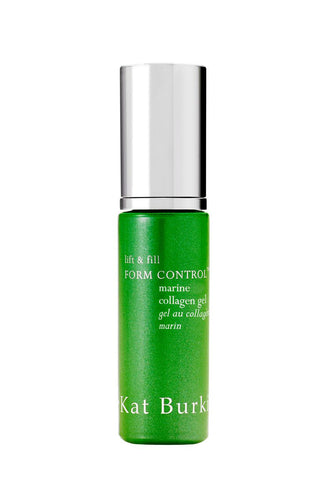 Kat Burki Form Control Marine Collagen Gel