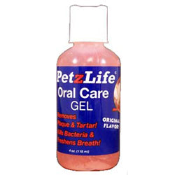 PetzLife Oral Gel for Dogs and Cats (2 Flavors)