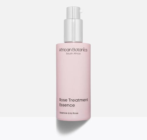 African Botanics Rose Treatment Essence