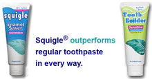 Tooth Builder Toothpaste Fluoride Free For Sensitive Teeth