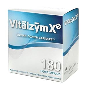 Vitalzym Xe Systemic Enzyme Supplement [Call for Price]