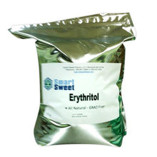 Smart Sweet Erythritol Granules All Natural, GMO Free BULK (2 Sizes)