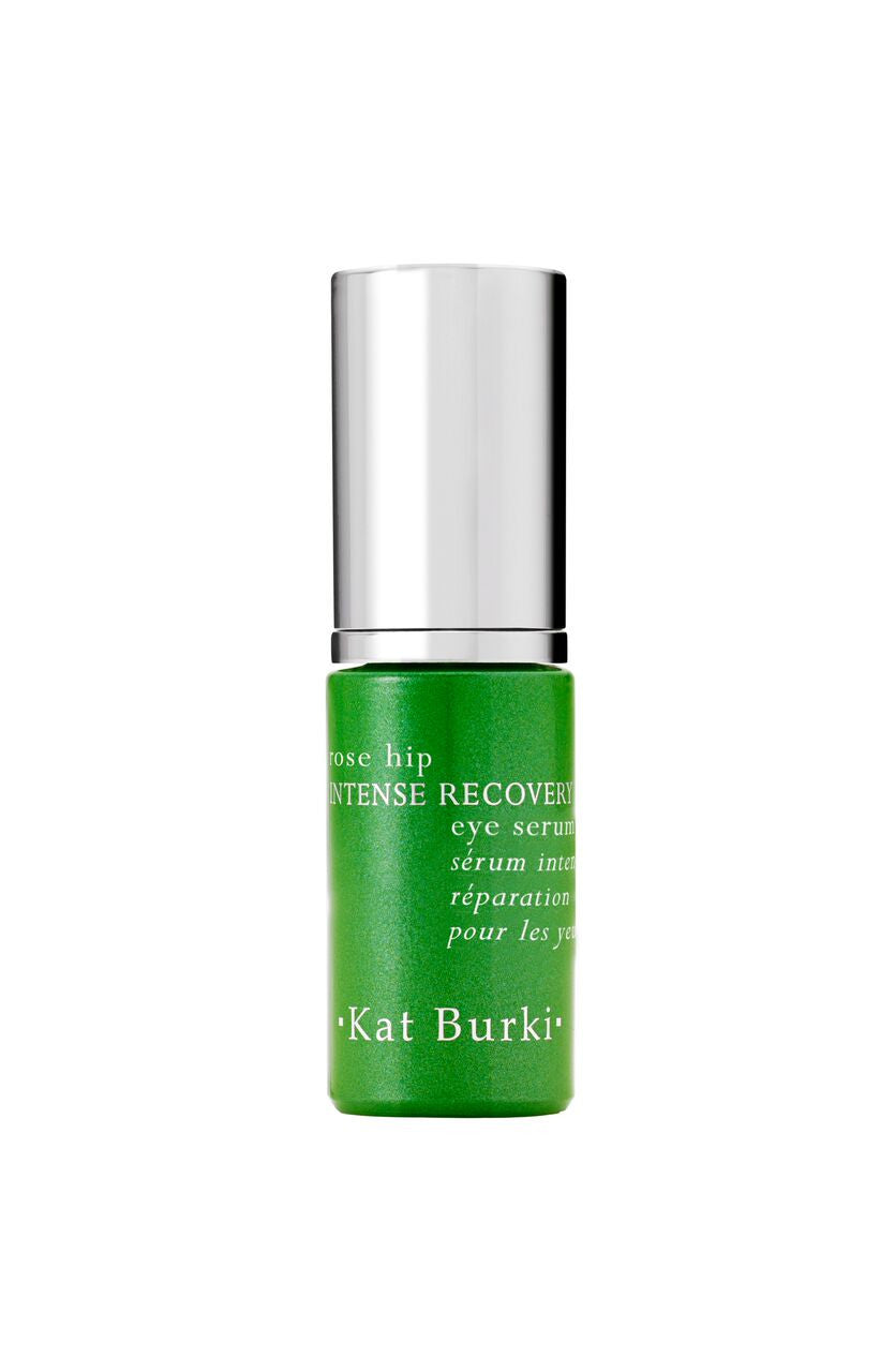 Kat Burki Rose Hip Intense Recovery Eye Serum